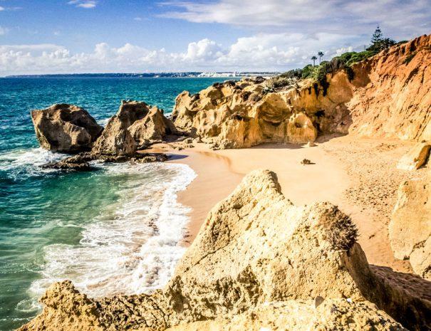 Galé - Praia Lourenço